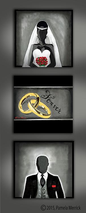 """""""Forever""""- Original Recreation"""
