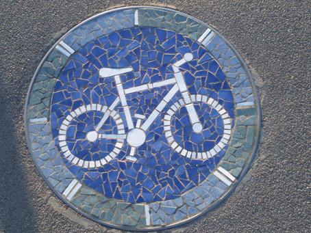 Argile et bicyclette - intro