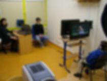 Rehabilitacja wzroku Biofeedback