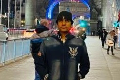 The Ultimate Megastar Of World Maharishi Aazaad completes the shoots of Mega Movie The Great Patriot