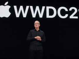 Apple WWDC 2021 | Event Live Update