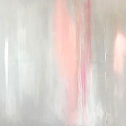 """Vision of light"". Private collection. Monaco"