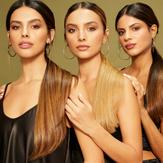 זהבית מוריסי תוספות שיער