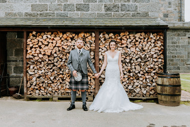 Raemoir House Wedding_KIM&LEWIS_Roksana