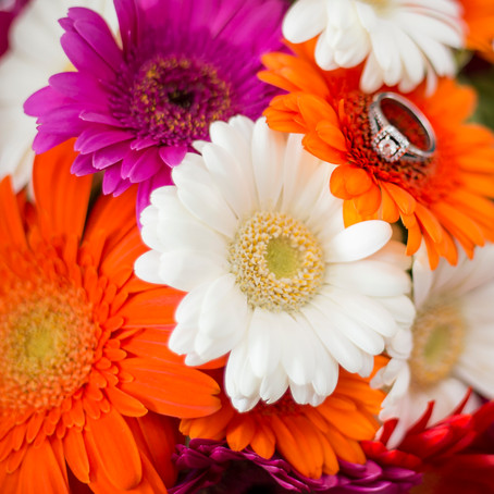 Summer Wedding at Clubhouse Hotel Nairn
