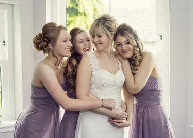 Kingsmills Hotel wedding photography
