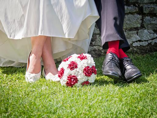 Iveta & Mario's Wedding