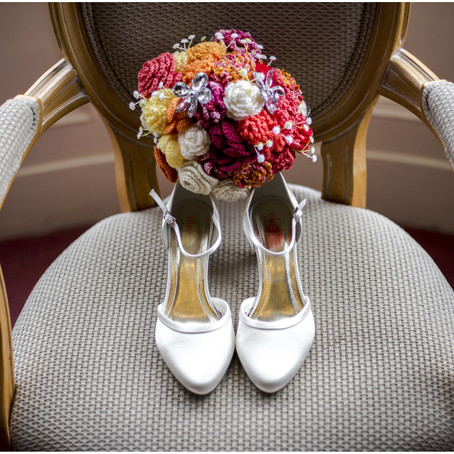 Loch Ness Country House Wedding