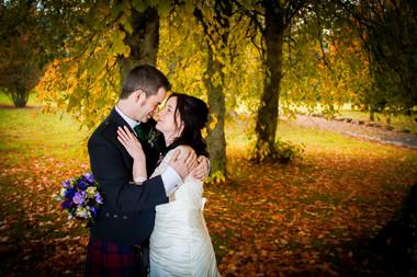 Drumossie Hotel Wedding, Inverness