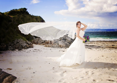 Mallaig Wedding