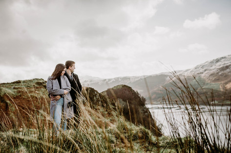 Engagement Proposal Inverness Highland