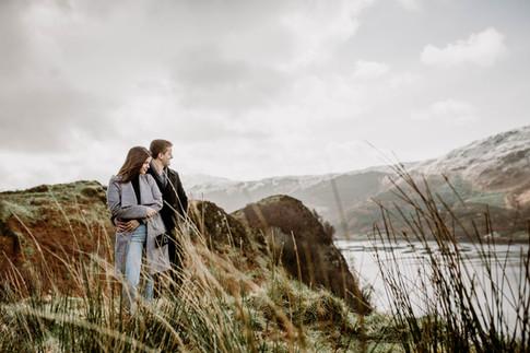 Engagement Proposal Inverness Highland