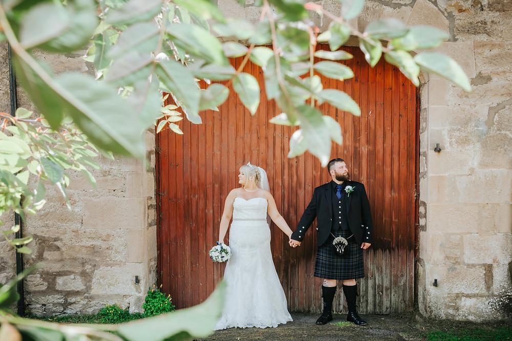 WEDDING MUTHU NEWTON HOTEL, NAIRN, SCOTLAND