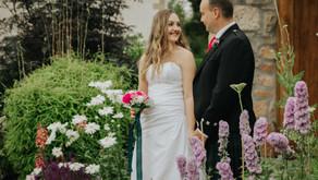 Kingsmills Hotel Wedding ¦ Jana & Alan