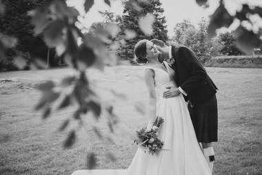 Drumossie Hotel Wedding_Emily & Kyle_Rok