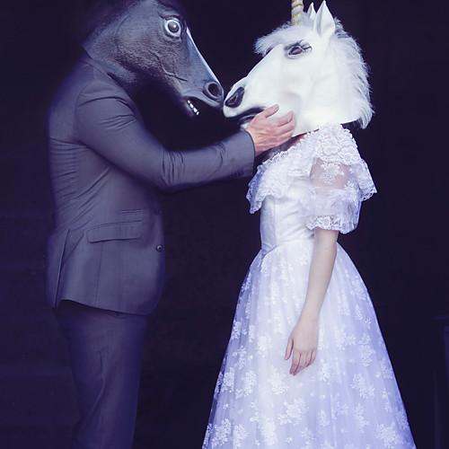 Unicorn Bride