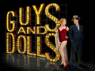 Guys and Dolls Musical