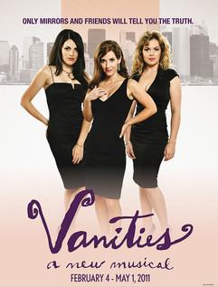 Vanities Poster