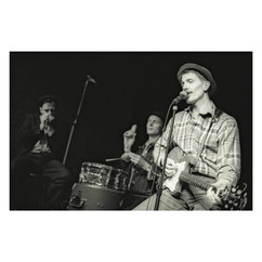 Billy Childish and Thee Headcoats