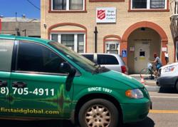 First Aid Global LLC