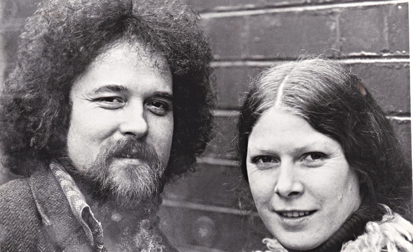Dolores & John Faulkner