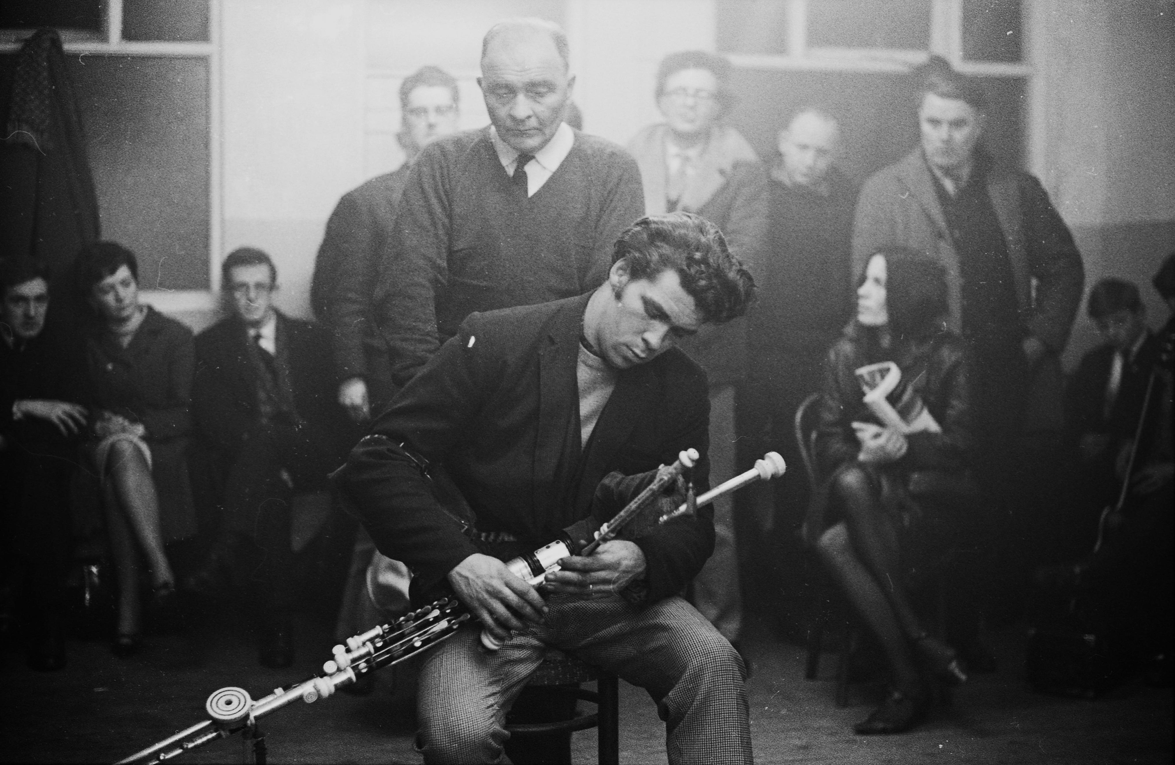 Finbar 1963