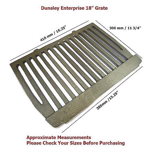 "Dunsley Enterprise 18"""