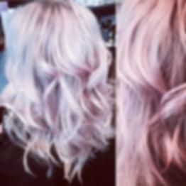 pastel hair, hår, hårfärg, frisör
