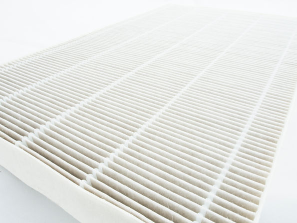 Air Filteration & Humidifiers