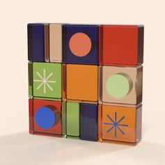 Meditative Puzzle 2