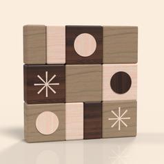 Meditative Puzzle 5