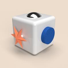 Fidget Toy 6