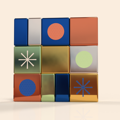 Meditative Puzzle 6