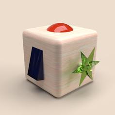 Fidget Toy 2