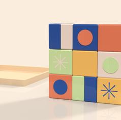 Meditative Puzzle 1