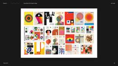 Visual Board: 60s Graphic Design
