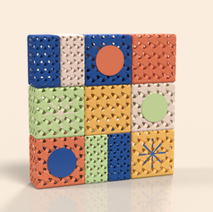 Meditative Puzzle 7