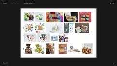 Visual Board: Existing Toolkits