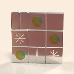 Meditative Puzzle 3