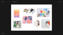 Visual Board: Cards