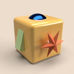 Fidget Toy 1