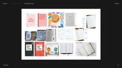 Visual Board: Journals
