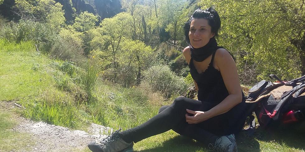 CURA DE SUEÑOS en el Bosque_Fin de Semana