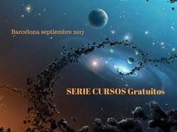 SERIE CURSOS Gratuitos