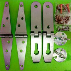 SANo15 Hardware Kit