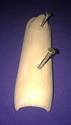 Lee Enfield No4T Cheek Piece and Screws