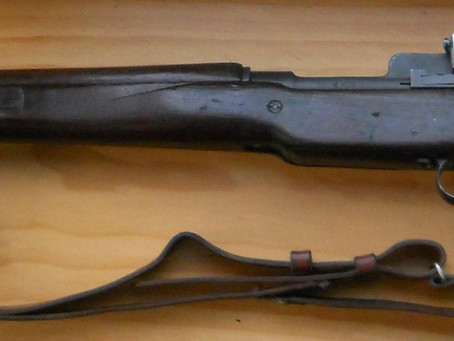 """Enfield """"Pattern '14"""" - Centenary CMP Competitor - Eddystone, Winchester (REmington to be sourced!)"""