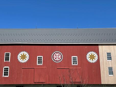 Pennsylvania Dutch Bank Barn Preservation