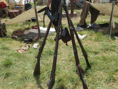 Gettysburg - 150th Anniversary Battle