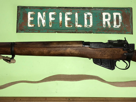 Lee Enfield No4 Rifles - Sold Archive- Details by Year and Maker
